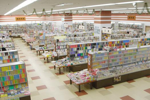 宮脇 書店 和歌山
